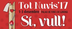 Tot Nuvis Fira de Girona