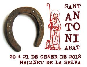 Sant Antoni Abat Maçanet de la Selva