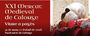 Mercat Medieval Calonge