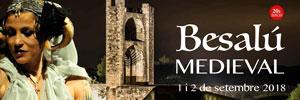 Besalú Medieval