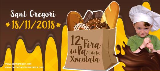 Fira Pa i Xocolata