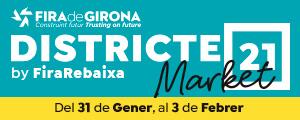 Fira de Girona Districte 21
