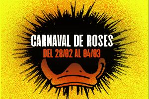 Carnaval Roses 2019