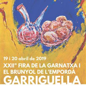 Fira Garnatxa Garriguella