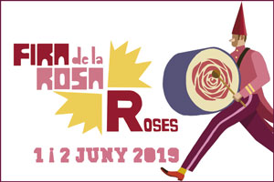 Fira de la Rosa