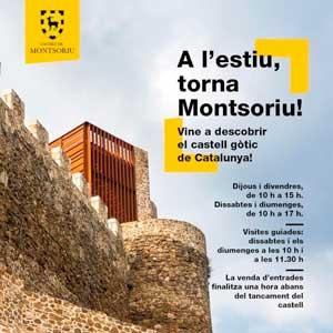Catell de Montsoriu
