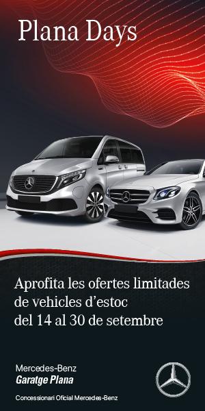 Mercedes Setembre