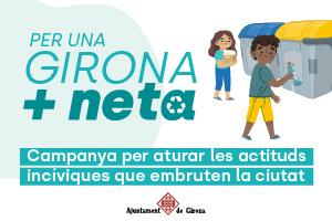 Girona + Neta